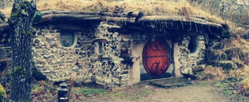 Un mois de Mars Livresque: un weekend chez les Hobbits et Livre Paris !